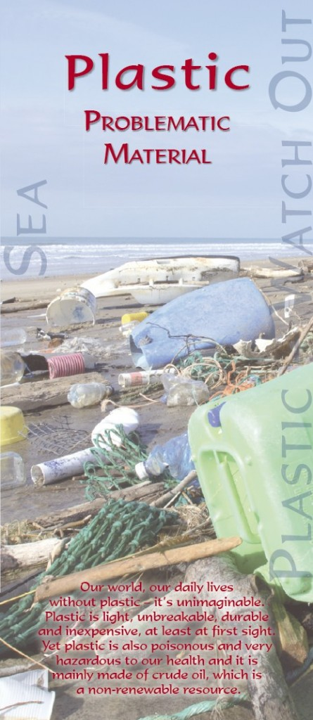 Plastic - Problematic material - Publication - The World ...