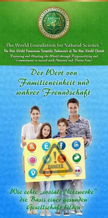 Der Wert von Familieneinheit und wahrer Freundschaft - The ...