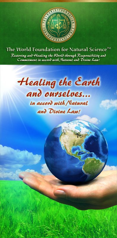 2015 - Healing the Earth and ourselves - Event - The World ...
