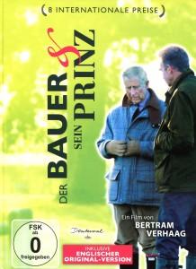 Cover Der Bauer und sein Prinz001