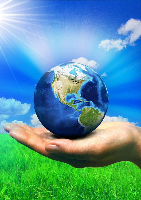 Healing the Earth and ourselves... - Event - The World ...